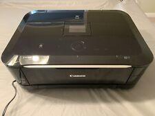 CANON PIXMA MG6120 Wireless WiFi Photo Color InkJet Printer Scanner w/ Ink
