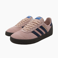 Mens New Adidas Originals Montreal 76 Pink Suede Trainers UK 10.5 BNIB EE5738