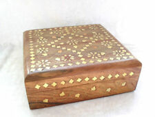 Unbranded Traditional Decorative Storage Boxes