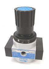 """Festo Druckregelventil LR-1/8-D-O-Mini-SA 155682 1/4"""""""