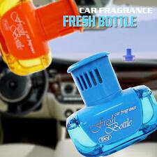 Aceite esencial difusor de aroma amante Líquido Aroma Ambientador coche botella de perfume