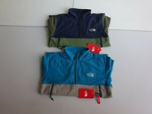 North Face Men's Glacier Apline 1/4 Zip NWT!!! 2019
