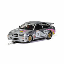 Scalextric Slot Car C4146 Ford Sierra RS500 - Graham Goode Racing