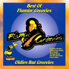 Flamin' Groovies - The Best Of - Oldies But Groovies (CD)