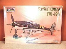1/32 MINICRAFT HASEGAWA FOCKE-WULF Fw-190 MODEL KIT # 1060