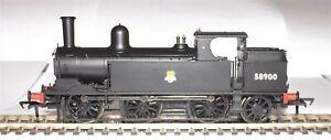 BACHMANN 35-052 LNWR WEBB COAL TANK LOCOMOTIVE 58900 BR BLACK