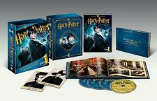 Harry Potter and the Sorcerers Stone Blu-ray Disc, 2009, 3-Disc Set