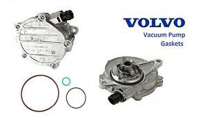 VOLVO S60 S80 V60 V70 Vacuum Pump Gasket Vacuum Seal 3.0L 3.2L XC60 XC70 XC90