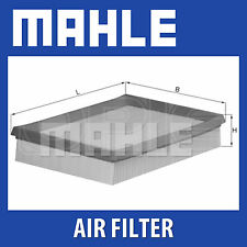 Mahle Air Filter LX643 - Fits Peugeot 206 Petrol Models - Genuine Part