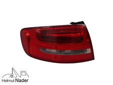 Audi A4 B8 Avant Rücklicht Rückleuchte Bremslicht hinten Links HL