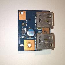 Acer Aspire 5338 5738 5738Z Porte USB per Scheda Madre Acer JV50 BD08649-1