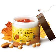 [TOFU NO MORITAYA] All in One Soy Milk Honey Night Jelly Facial Pack 50g NEW