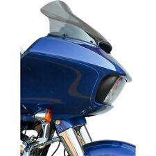 "Klock Werks 14"" Sport Flare Tint Windshield Screen Harley Road Glide 15-20"