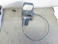 Cruise Control Unit Cadillac Seville STS 00 01 02 03 04