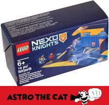LEGO Nexo Knights 5004389 Battle Station - Brand new - NSW