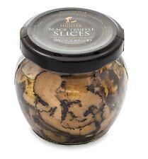TruffleHunter Black Truffle Slices/Carpaccio (2.82 Oz) - Vegan, Kosher, Non GMO