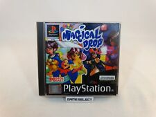 MAGICAL DROP III PLAYSTATION 1 2 3 ONE PS1 PS2 PS3 PSX PAL EUR ITALIANO COMPLETO