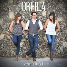Orfila Writing on the wall cd