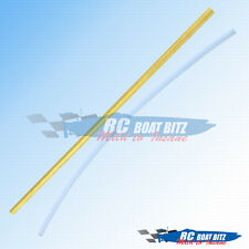 "RC Boat stuffing tube and teflon liner for 3/16"" driveshafts"