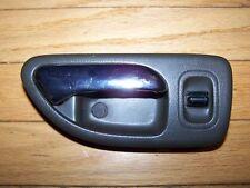 95 HONDA ACCORD PASSENGER SIDE DOOR HANDLE & SWITCH