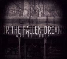 For the Fallen Dreams: Wasted Youth Import, Explicit Lyrics Audio CD