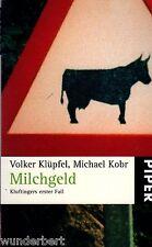 *b~ MILCHGELD - Volker KLÜPFEL / Michael KOBR  tb  (2009)