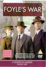Foyle's War - A Lesson In Murder (DVD, 2003, 2-Disc Set)  Michael Kitchen