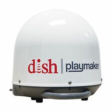 RV Winegard PA-1000 Playmaker Portable Satellite Antenna for Dish Network NEW