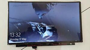 "Genuine AU B156XW04V.5 15.6"" H/W:2A F/W:1 Gloss  Laptop LED screen display 40pin"