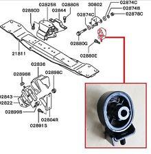 MITSUBISHI L200 96-05 ENGINE GEARBOX MOUNT / TRANSFER GEAR BOX MOUNTING