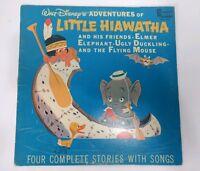 Walt Disney's Adventures of Little HIawatha