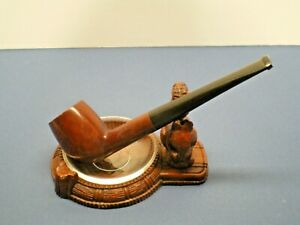 """MAGNATE"" New Old Stock pipe pre 1959 briar L@@K!"