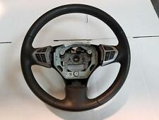 SUZUKI VITARA STEERING WHEEL LEATHER, JB/JT, 08/05-