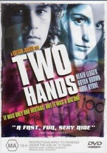 Two Hands  : Heath Ledger  : NEW DVD