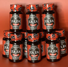 Zaza 10 Bottles 15 Capsules Dietary Supplement Free Shipping
