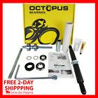W10435302 W10447783 Whirlpool Cabrio Maytag Bearing Seal Shaft Tool Shaft Kit photo