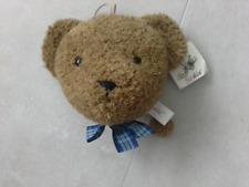 Sunkid Teddybär  Kopf Spieluhr