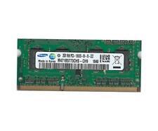Genuine Elixir 2GB PC3-10600S 1333MHz Memory Module M2S2G64CB88B5N-CG
