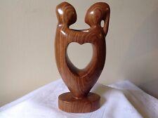 African Art & Wood Carvings