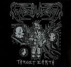 VOIVOD Target Earth CD BRAND NEW Digipak Limited Mediabook Edition