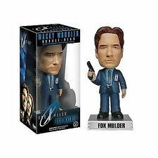 Funko Wacky Wobbler X-files Fox Mulder Action Figure