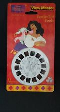 Tyco VIEW MASTER 3D Viewer Reels Disney's The HUNCHBACK Of NOTRE DAME  3 Reels