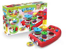 Slime Kit For Girls Boys Slime Supplies Powder Glitter Beads Craft Toy Gift