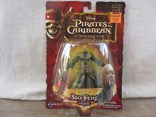 Zizzle  Disney Pirates of the Caribbean Captain Sao Feng  NOC  (816DJ75)