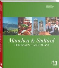 Sachbücher über München Reisen als gebundene Ausgabe aus Europa