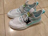 New NIB PUMA Men's Hi Octn x Need For Speed Low-Top Sneakers size 10