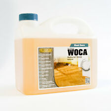 WOCA Natural Soap 2.5 Liter (Natural)