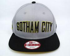 New Era Men's DC Comics Batman Gotham City 950 Snapback Cap - Size S/M