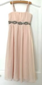 Little Misdress dress bridesmaid/special occasion girls age 9-10 years