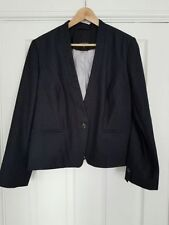 Blazer Hip Length Jacket Only Suits & Tailoring for Women